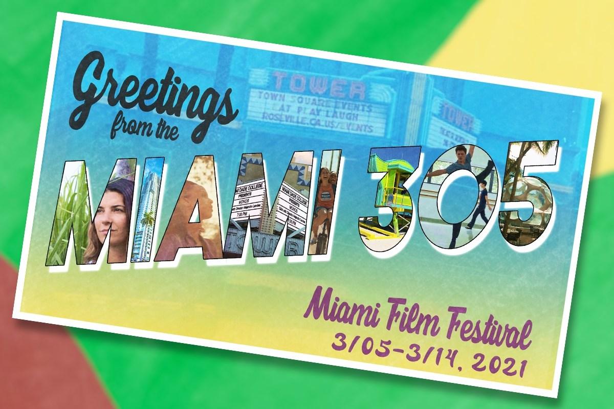 38th Miami Film Festival