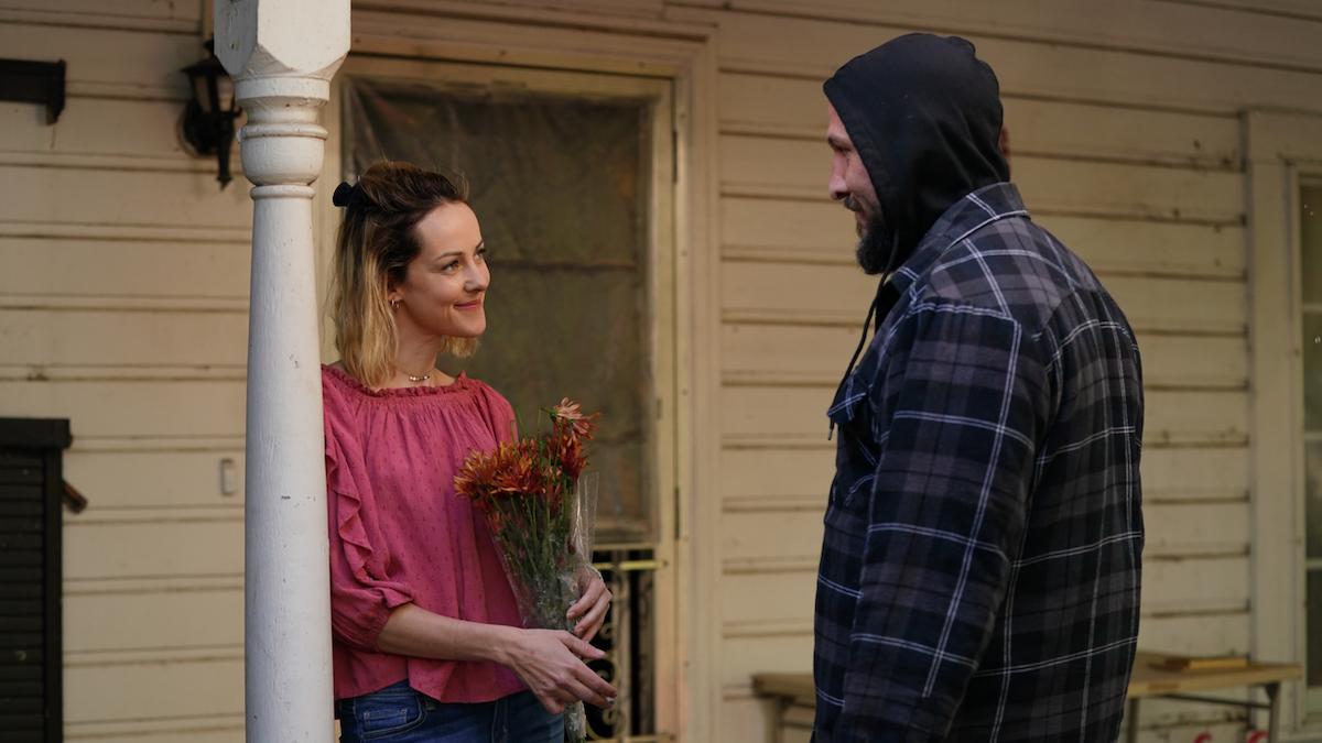 """Lorelei"" starring Pablo Schreiber and Jena Malone"