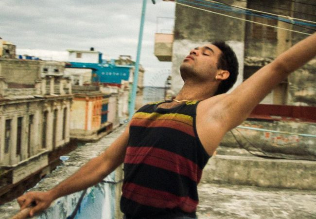"""""""Sin La Habana"""" directed by Kevah Nabatian"""