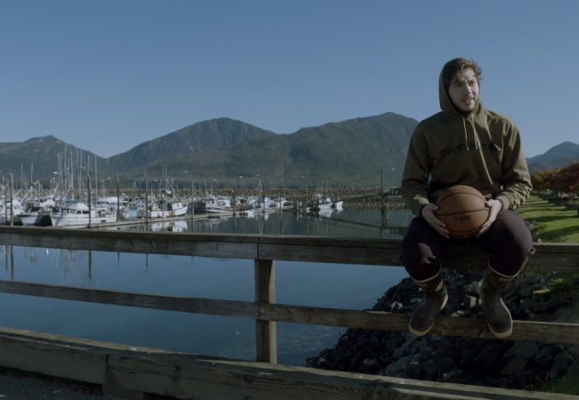 Alaskan Nets directed by Jeff Harasimowicz