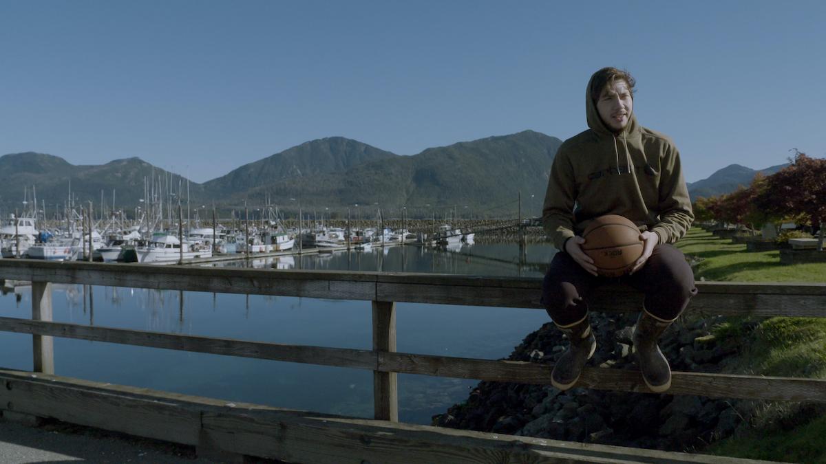Alaskan Nets directed by Jeff Harasimowicz