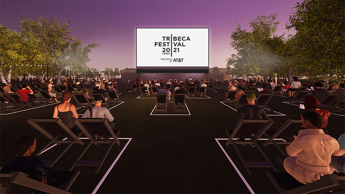 20th Tribeca Film Festival to be Held in Person.
