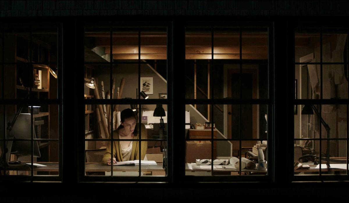 Rebecca Hall in The Night House by David Bruckner