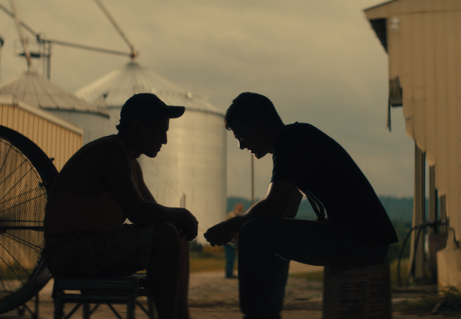 SILO directed by Marshall Burnette