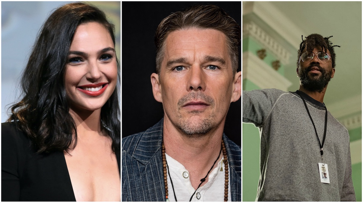 Gal Gadot, Ethan Hawke and Shaka King to be honored at 10th Sun Valley Film Festival