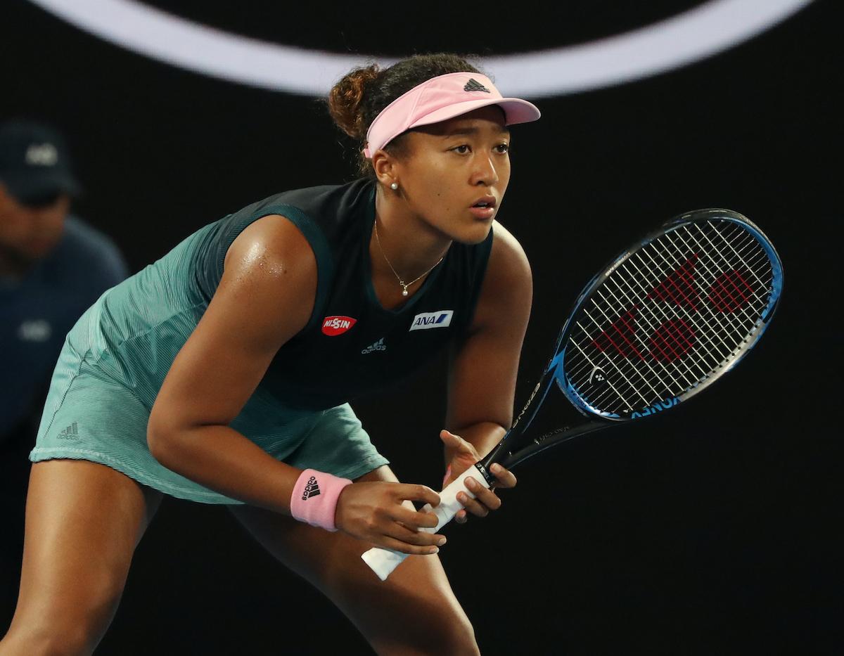 NAOMI OSAKA Trailer. Netflix Documentary Follows Tennis Superstar Over Two  Years   VIMooZ