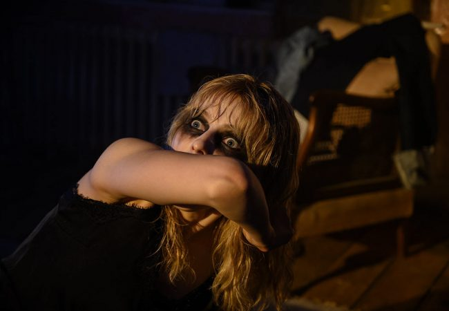 LAST NIGHT IN SOHO Trailer. Edgar Wright's Psychological Thriller Stars Anya Taylor-Joy, Thomasin Harcourt McKenzie