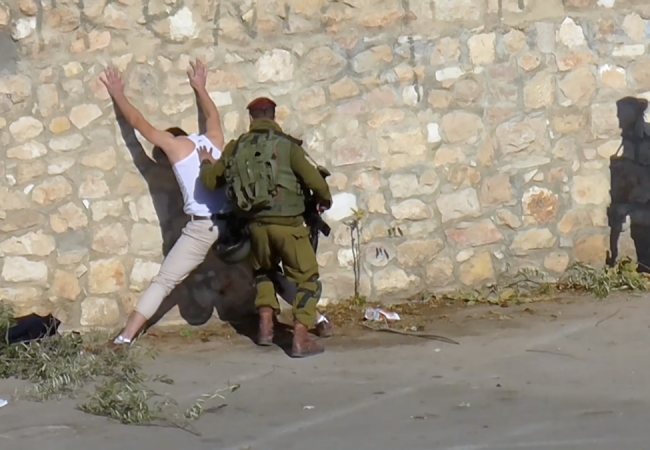 Israeli Director Rona Segal's MISSION: HEBRON – An Unflinching Guide to the Troubled City
