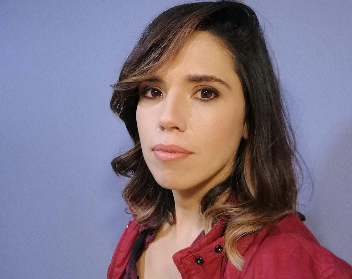 Rona Segal, director of Mission: Hebron