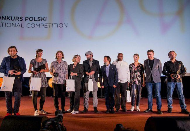 61st Krakow Film Festival Winners