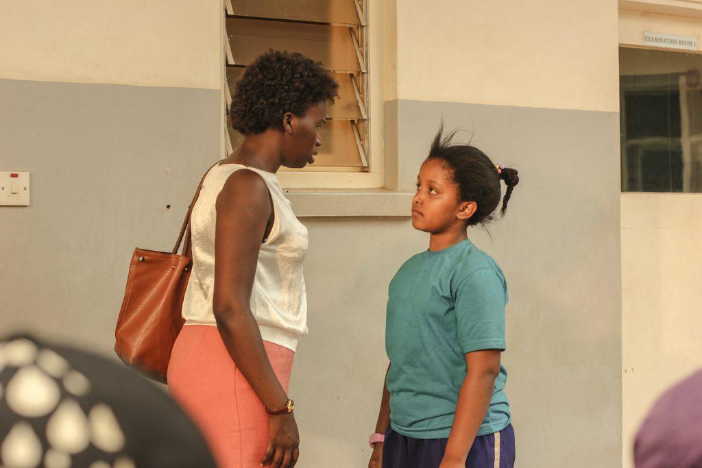 Family Tree directed by Nicole Amani Magabo Kiggundu