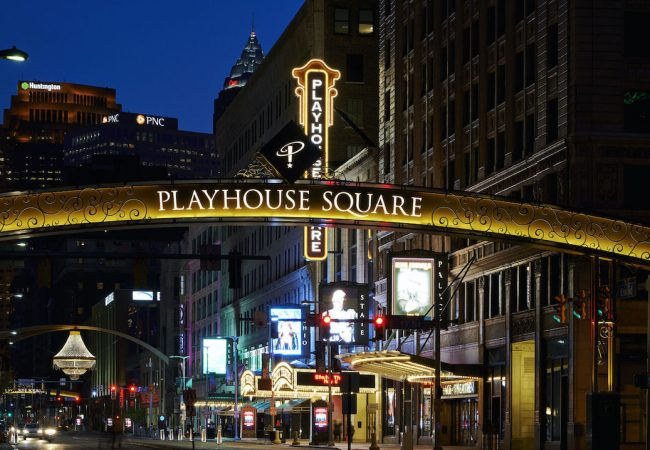 2022 Cleveland International Film Festival (CIFF46) at Playhouse Square
