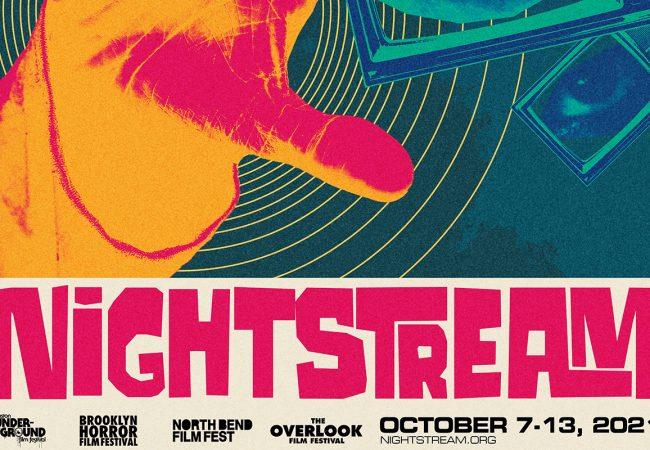 Nightstream Festival 2021