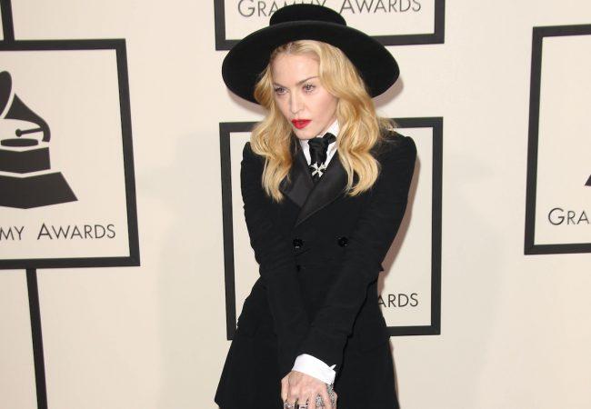 Madonna (DP)