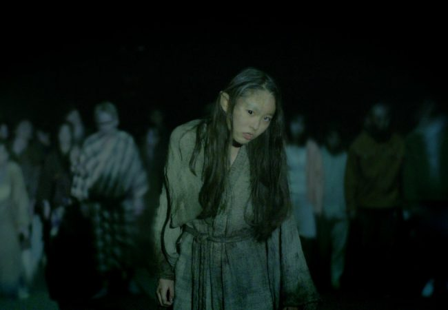 Howling Village directed by Takashi Shimizu