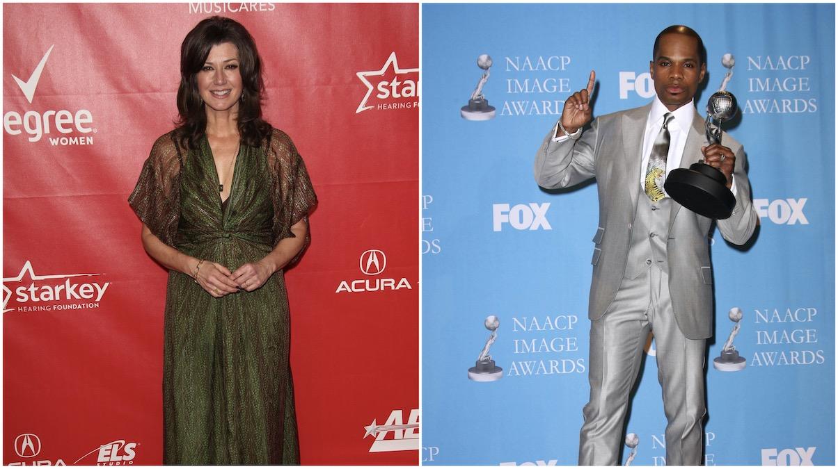 Amy Grant, Kirk Franklin star in The Jesus Music