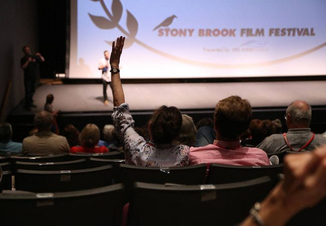 'The 5th Man' to Open Stony Brook Film Festival on Thursday, July 22