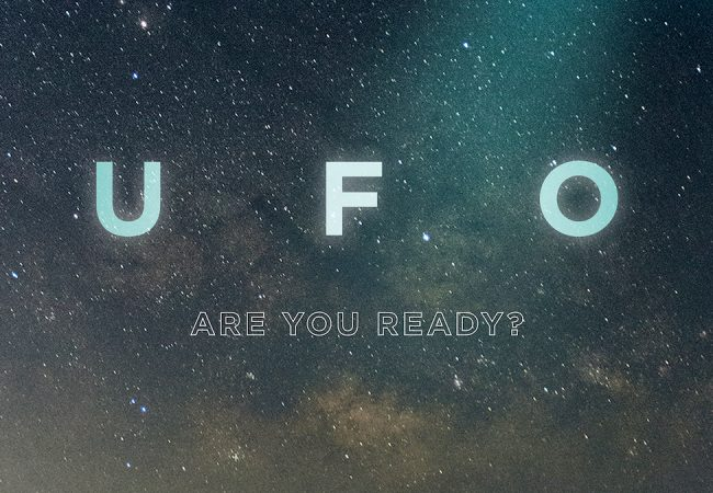 UFO, directed by Mark Monroe and Paul Crowder, from J.J. Abrams' Bad Robot and Glen Zipper [Showtime]