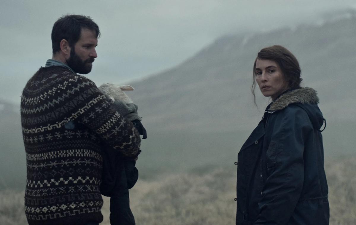 Lamb directed by Valdimar Johannsson