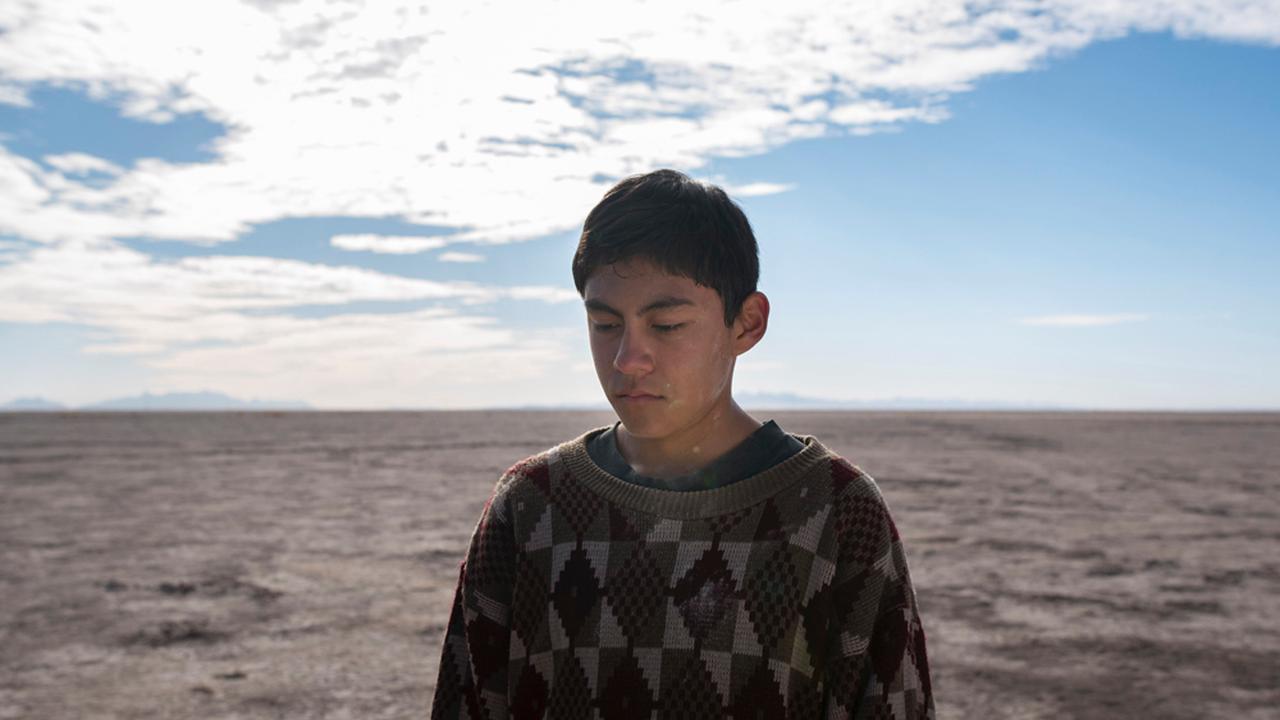The Box(La Caja) directed by Lorenzo Vigas