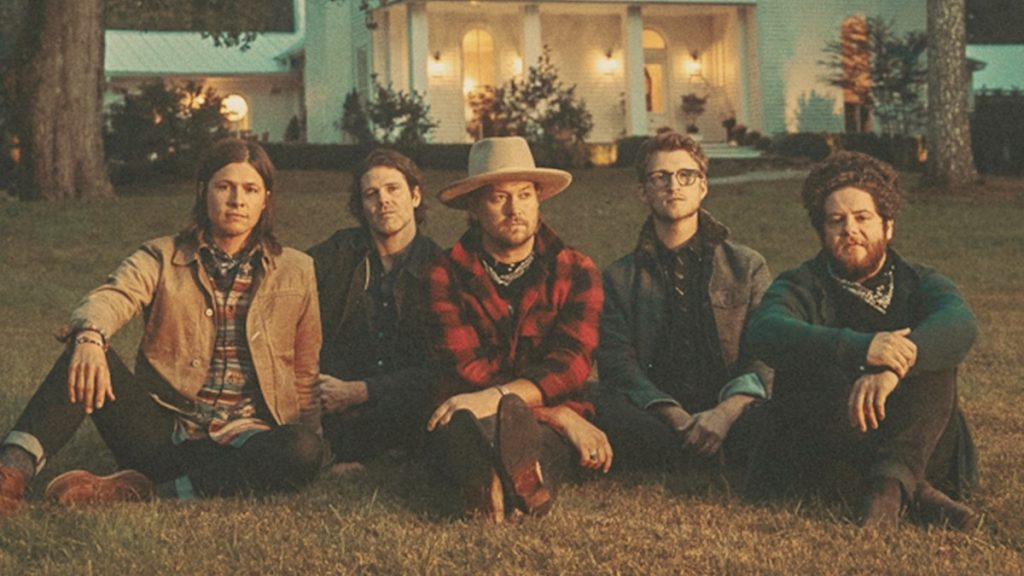 NEEDTOBREATHE . Into The Mystery directed by Chris Phelps