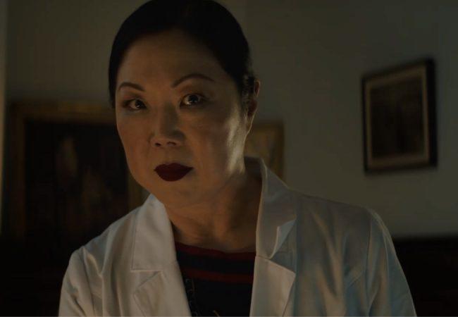 Margaret Cho in Koreatown Ghost Story