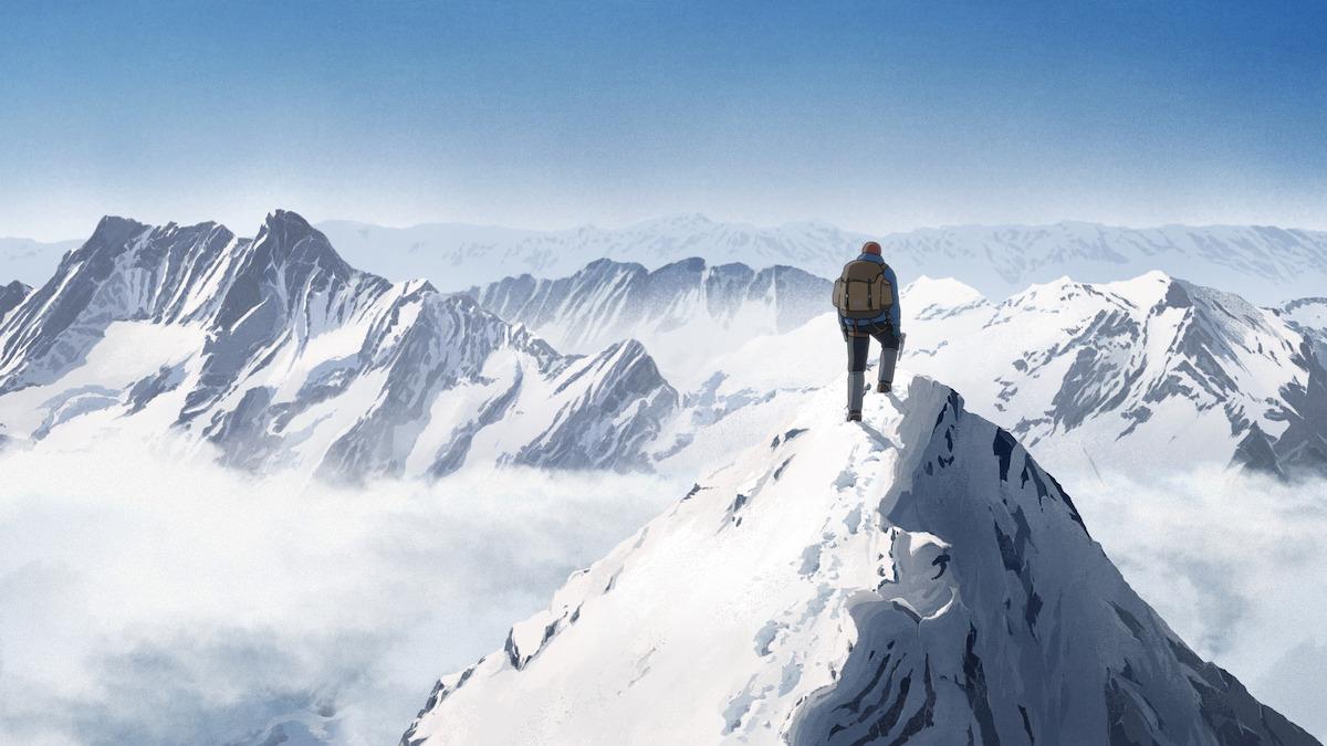 The Summit of the Gods (Le Sommet des Dieux)