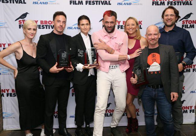 Winners of 2021 Stony Brook Film Festival