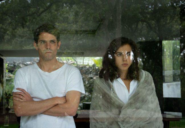 Perdida directed by Jorge Michel Grau