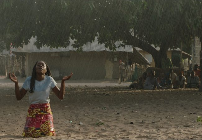 À la recherche d'Aline directed by Rokhaya Marieme Balde