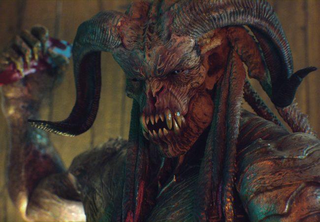 Behemoth directed by Peter Sefchik