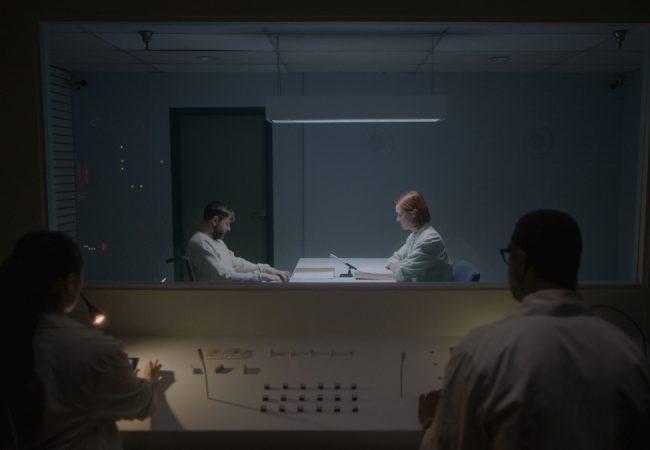 Ultrasound directed by Rob Schroeder