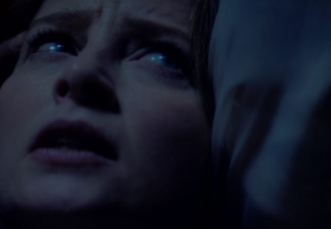 Demigod starring Rachel Nichols