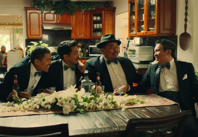 The Fabulous Filipino Brothers