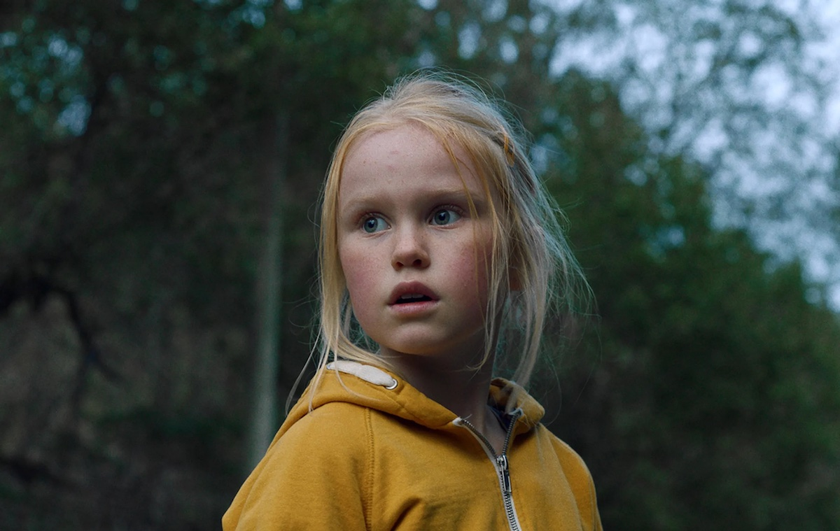 The Innocents directed by Eskil Vogt