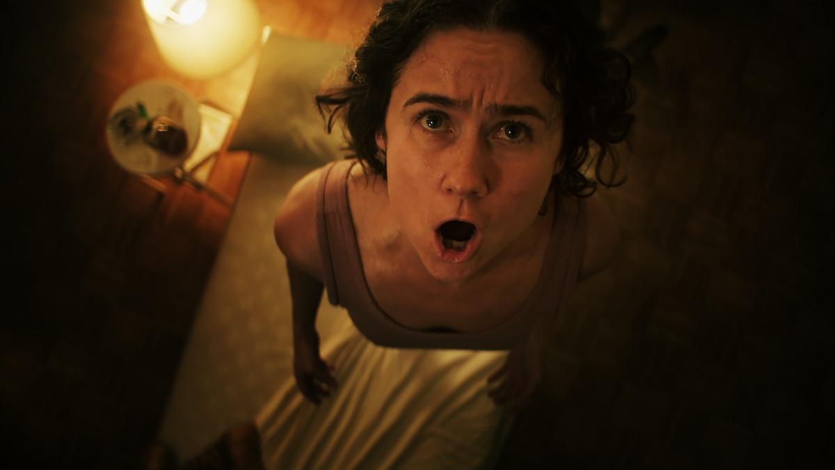 Knocking directed by Frida Kempff