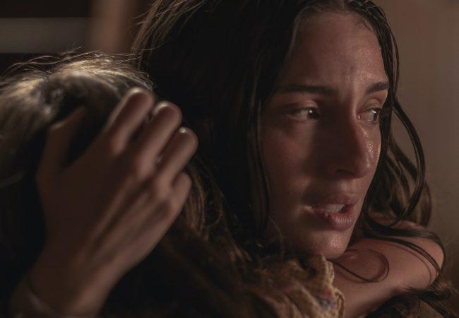 FEVER DREAM. María Valverde as Amanda in Fever Dream. Cr. Diego Araya/NETFLIX ©2021