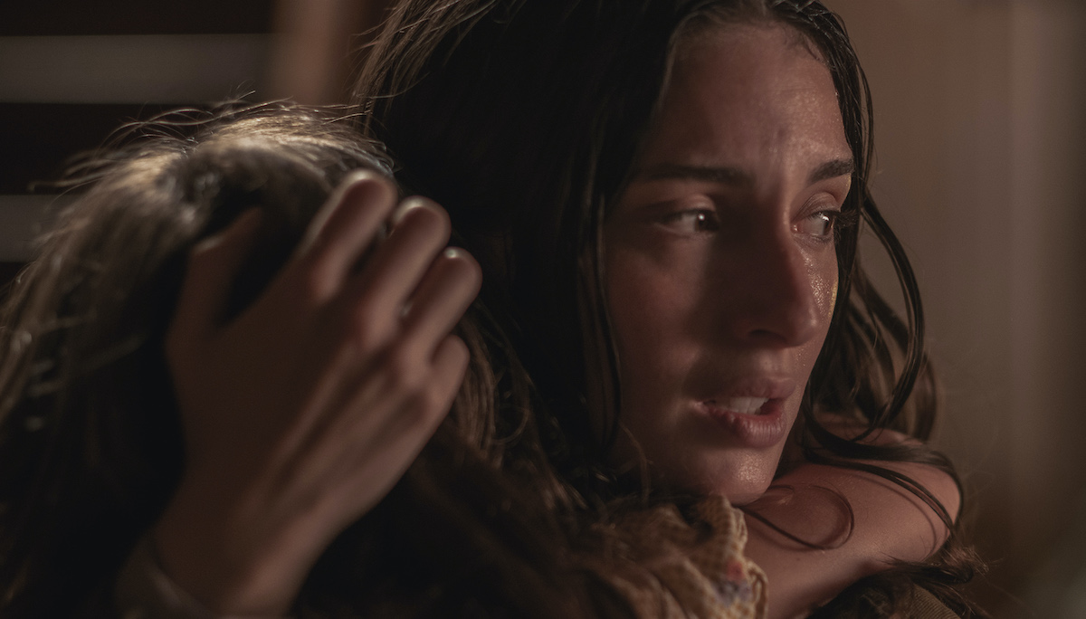 María Valverde as Amanda in Fever Dream.