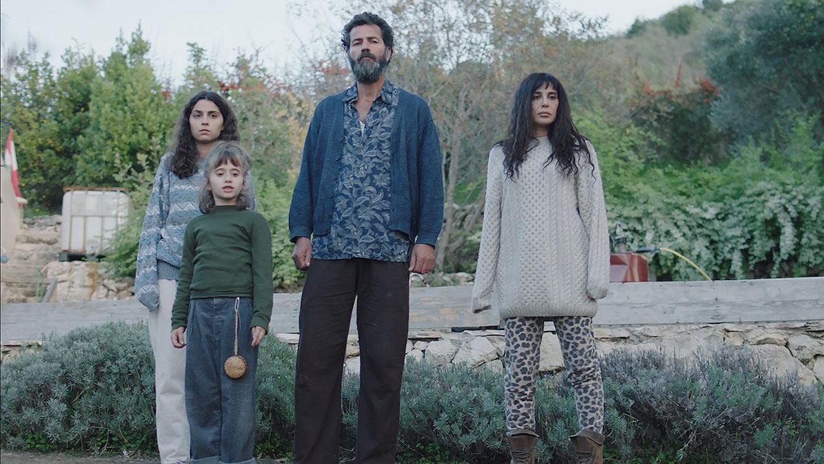 Costa Brava, Lebanondirected by Mounia Akl