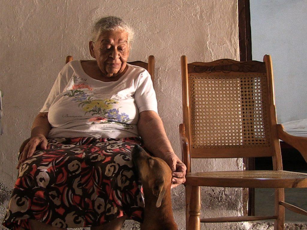 La casa de Mama Icha (The House of Mama Icha)