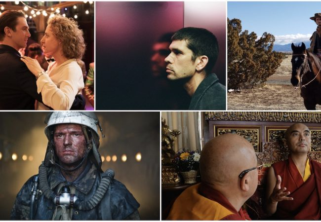 Indie films and documentary released on September 24, 2021 - -I'm Your Man; Surge; Apache Junction; Chernobyl 1986 and Aware: Glimpses of Consciousness