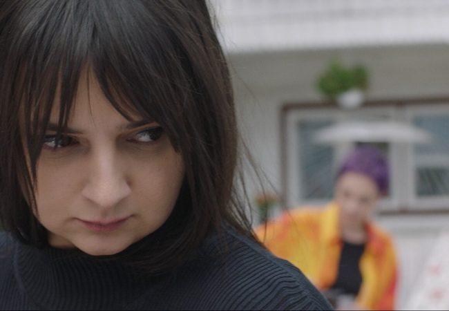 Blue Moon (Crai nou) directed by Alina Grigore