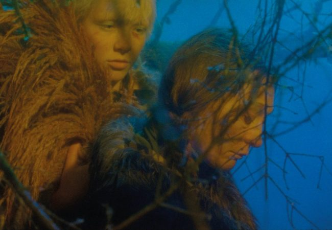 After Blue (Dirty Paradise) directed by Bertrand Mandico