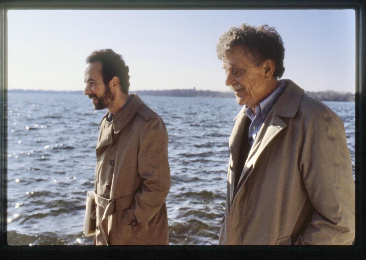 Kurt Vonnegut:Unstuck in Time