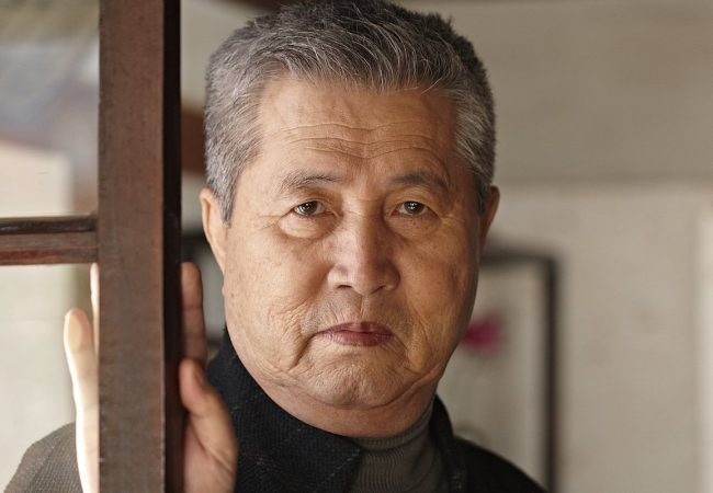 Im Kwon taek