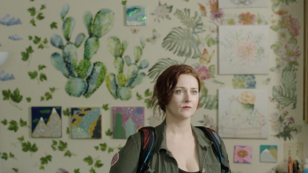 """Borrelia Borealis"" by writer/director/actress Kathryne Isabelle Easton"