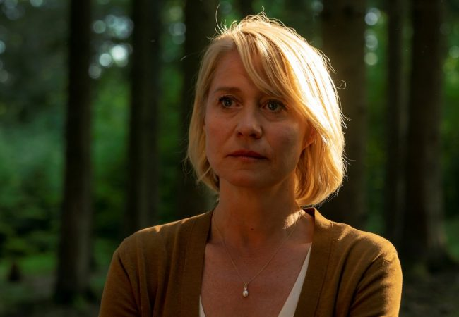Trine Dyrholm in Queen of Hearts