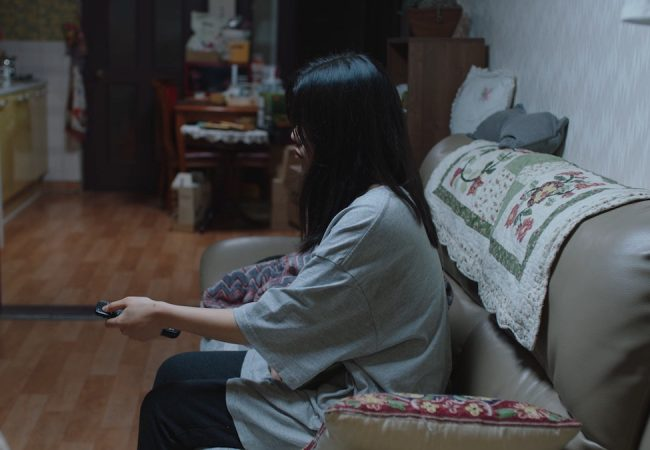 The Apartment with Two Women, directed by Kim Se-in
