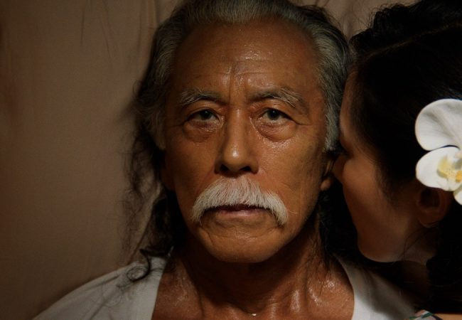 I Was A Simple Man directed by Christopher Makoto Yogi
