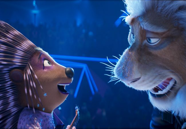 SING 2 - courtesy Illumination Entertainment and Universal Pictures
